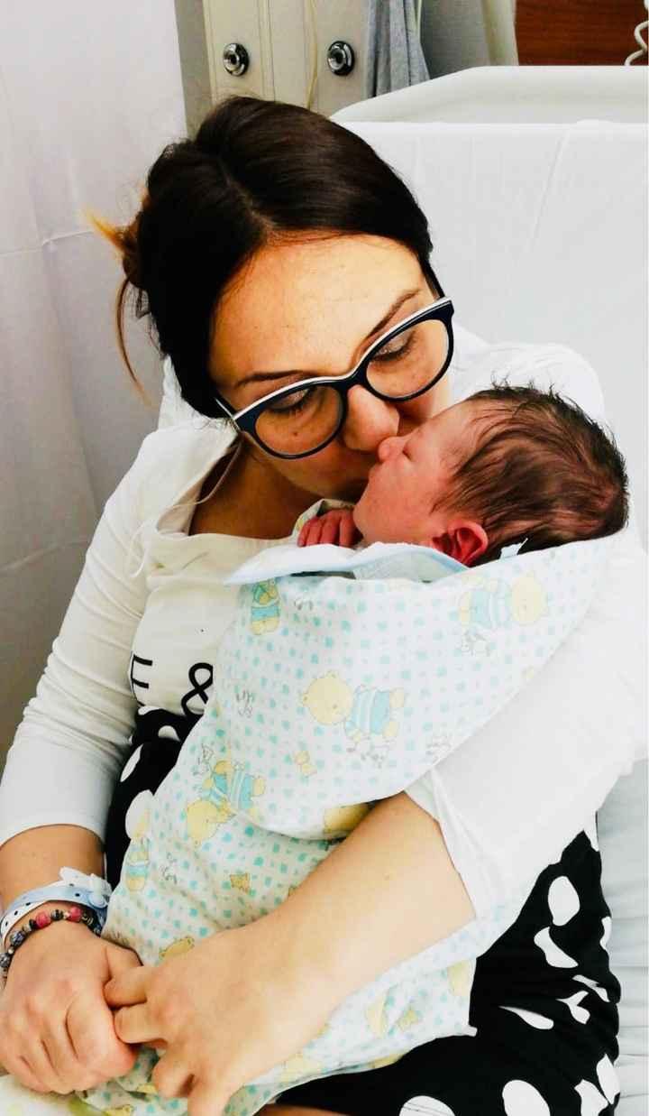 Esperienza del parto (post lungo) - 1