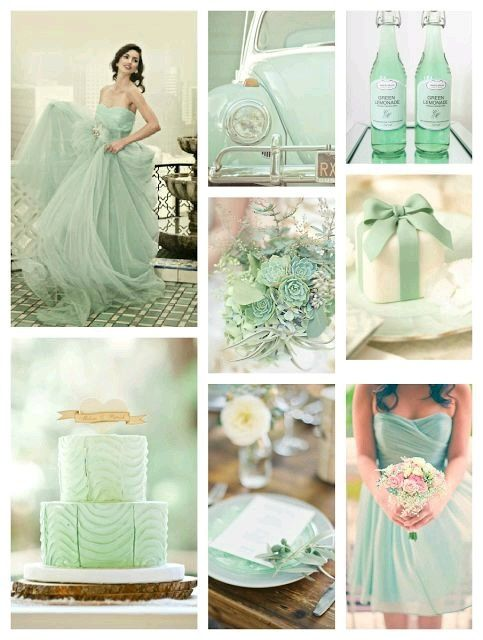 Matrimonio Tema Verde : Tema verde voi organizzazione matrimonio forum