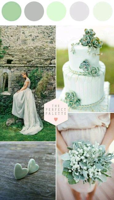 Matrimonio Tema Verde : Tema verde acqua voi organizzazione matrimonio