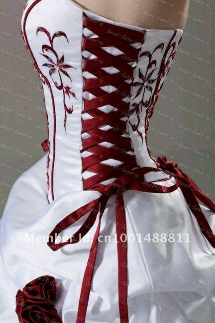 Matrimonio Tema Rosso E Bianco : Tema rosso bianco e nero organizzazione matrimonio