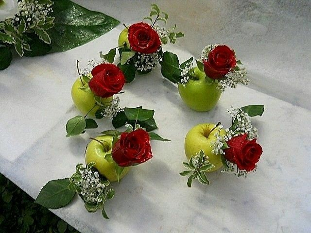 Segnaposti Matrimonio Girasoli : Centrotavola alternativi ricevimento di nozze forum