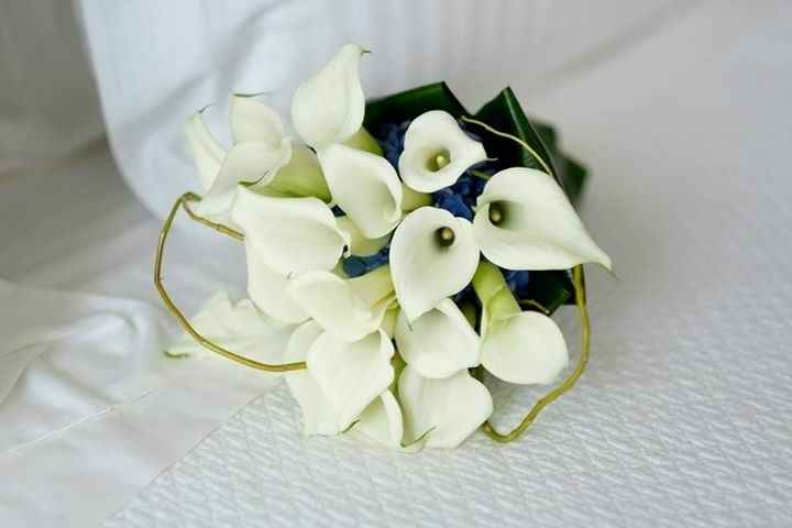 Bouquet...