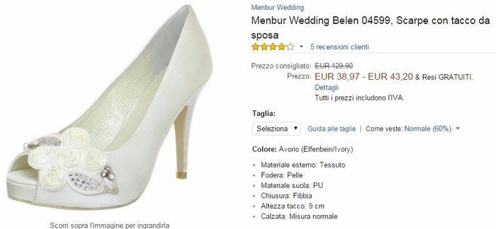 scarpe offerta 2