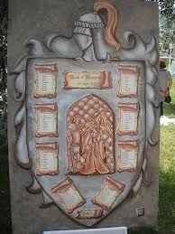 1 Tableau medievale