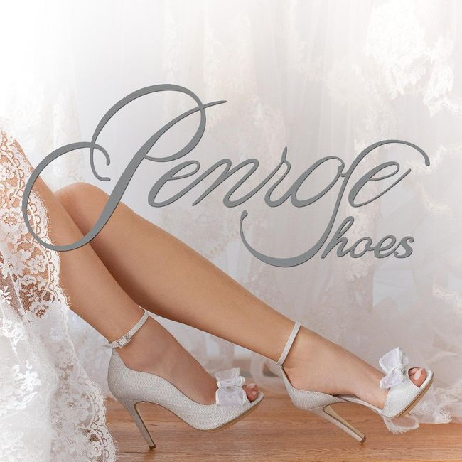 c20c535c8603 Penrose  scarpe provate in atelier