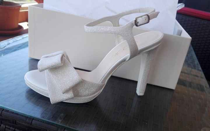 scarpe Nicole