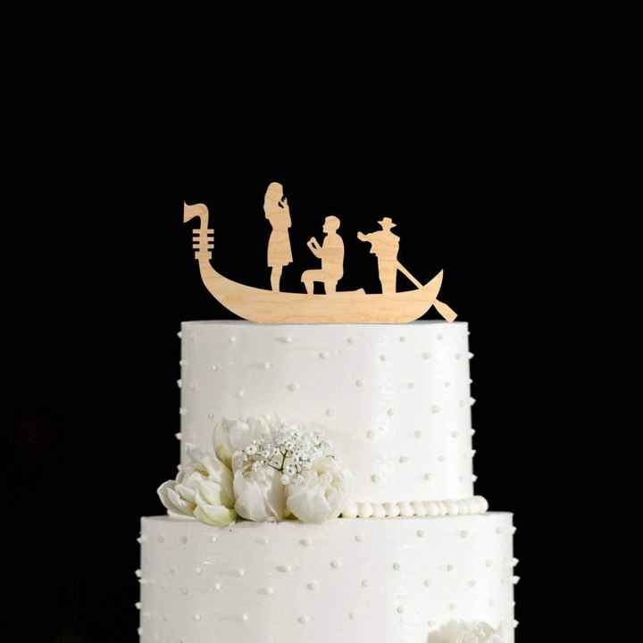 Aiuto Matrimonio Tema Venezia - 2