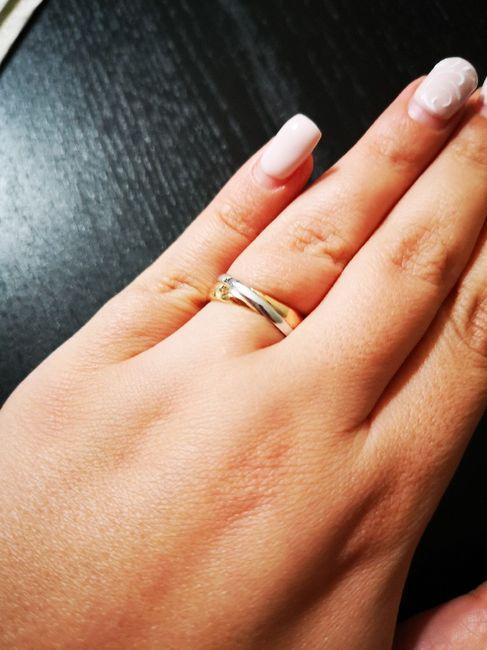 Essere sposati è stupendo😍 1