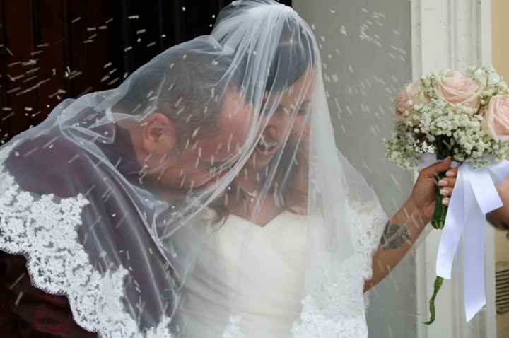 Felicemente sposati 18.09.2021 - 1