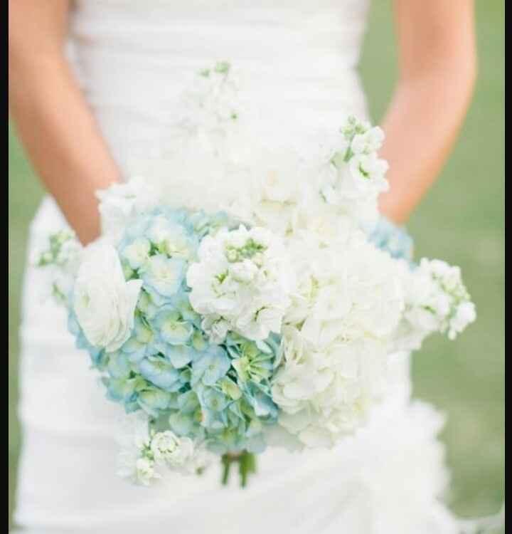Il colore del matrimonio: l'azzurro - 1
