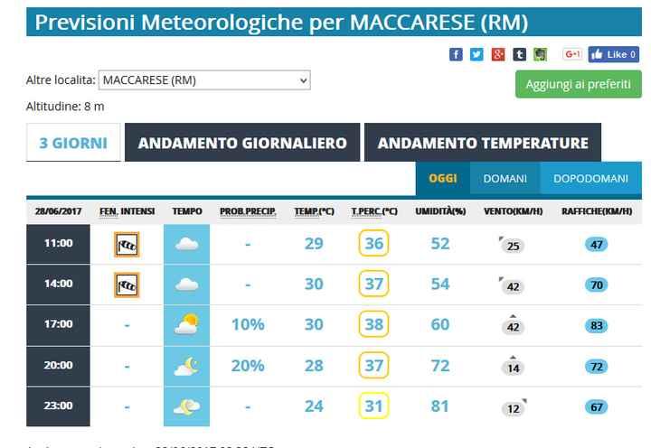maccarese