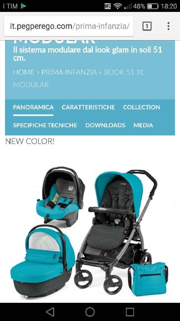 Ideal Baby o Foppapedretti? - 2