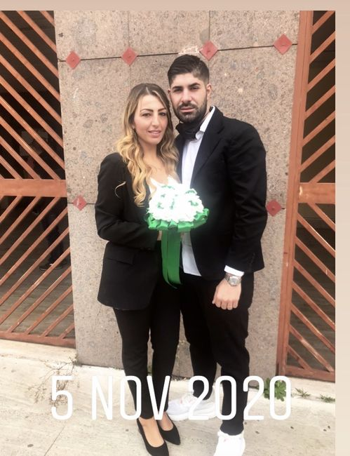 La nostra promessa di matrimonio 4