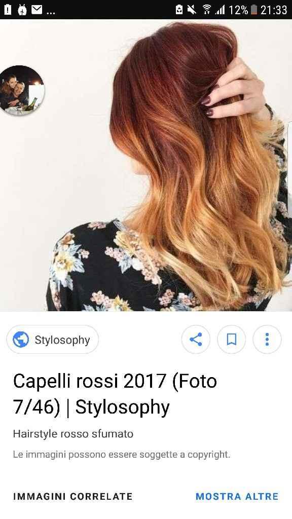 Capelli - 1