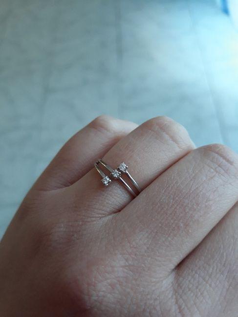 #LoveFriday - Mostrateci il vostro anello di fidanzamento 20