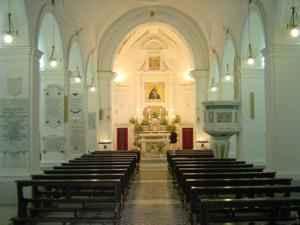 Chiesa Maria SS.ma di Carbonara..