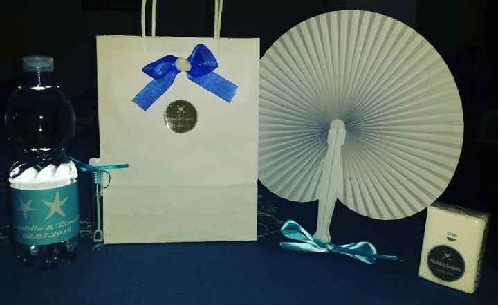 Le nostre wedding bag - 1