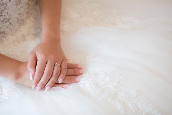 unghie sposa 5