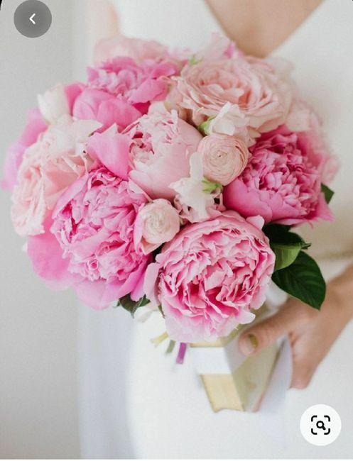 Il vostro bouquet??? 8