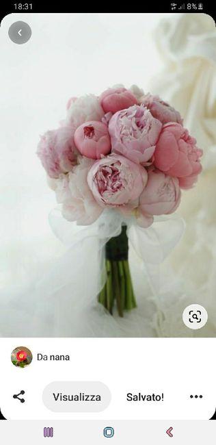 Bouquet e Abito 2