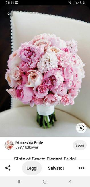 Scelta del bouquet 💐 5