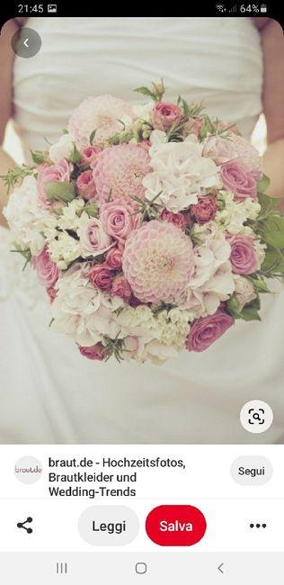 Scelta del bouquet 💐 6