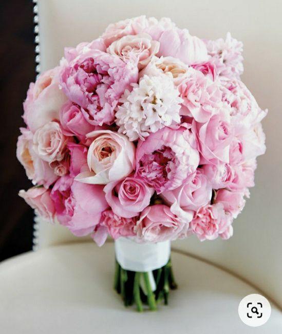 Bouquet per ogni abito 💖💐 9