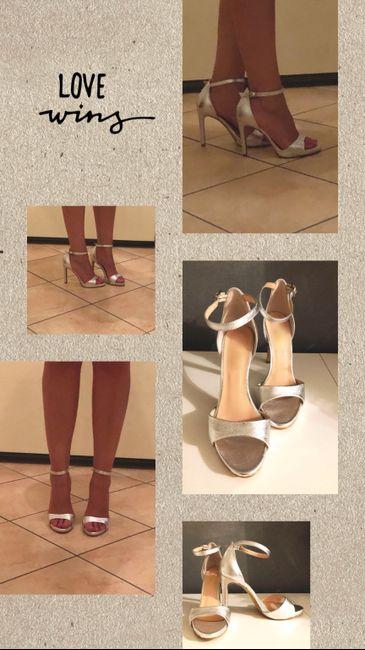 Scarpe!! 🤗 - 1