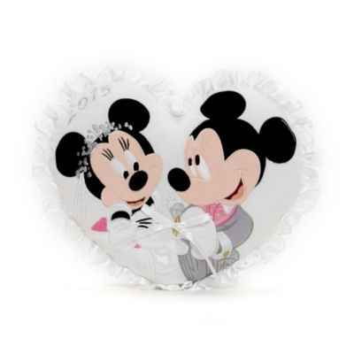Cuscino porta fedi Disney