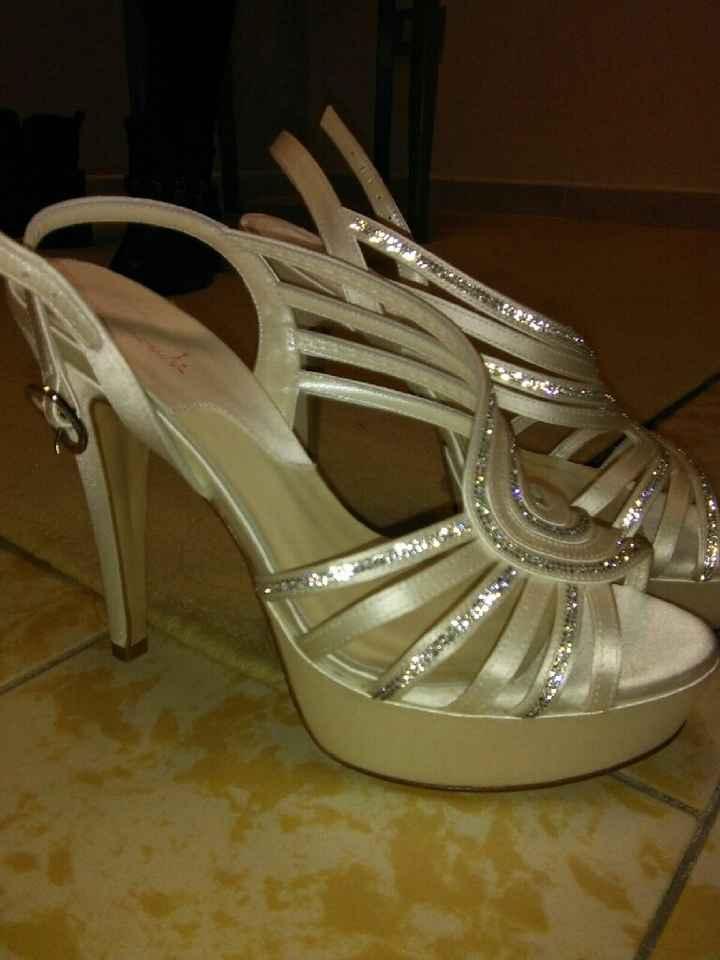 Le scarpe della sposa - 1