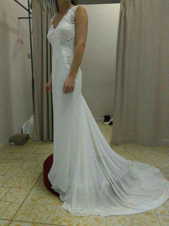 Foto di abiti sposa help! cerco idee - 1