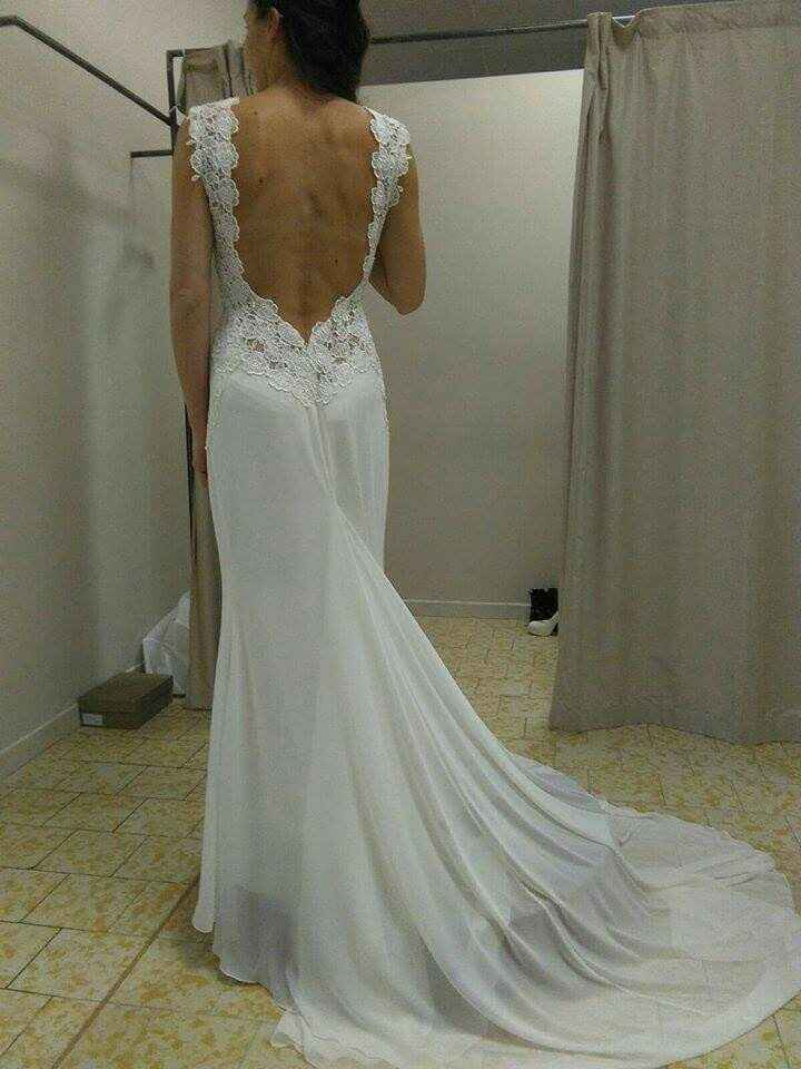 Foto di abiti sposa help! cerco idee - 2