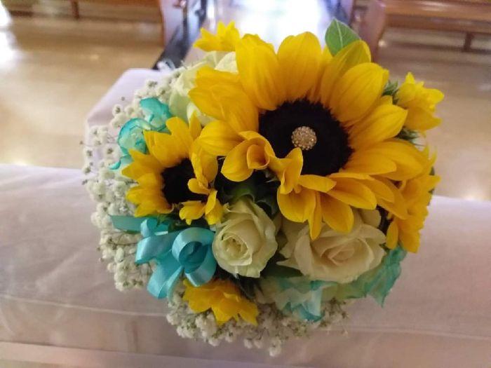 Flowers: come sarà il vostro bouquet? - 1