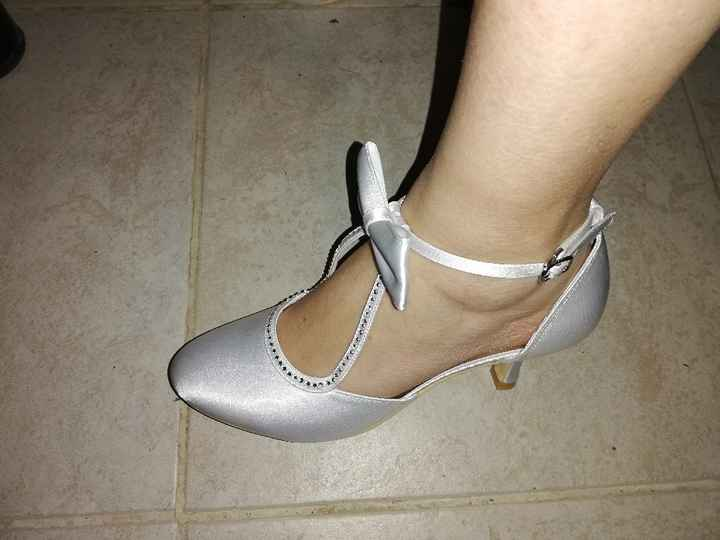 Usciteeee le vostre scarpe sposineeeee - 2