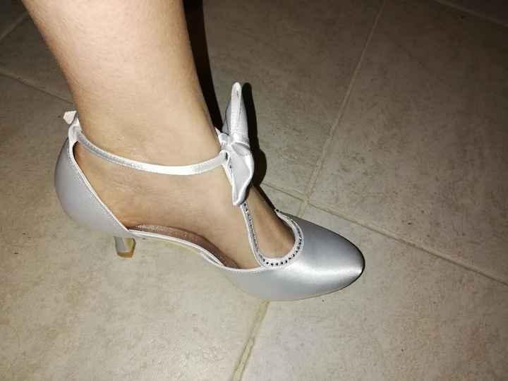 Usciteeee le vostre scarpe sposineeeee - 3