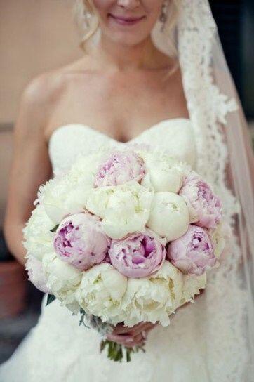 Peonie Ortensie Matrimonio : Voi che fiori state scegliendo pagina