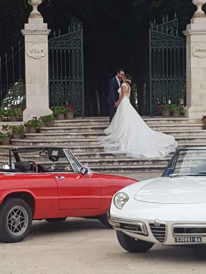 Spose 2020 relais il santissimo - 3