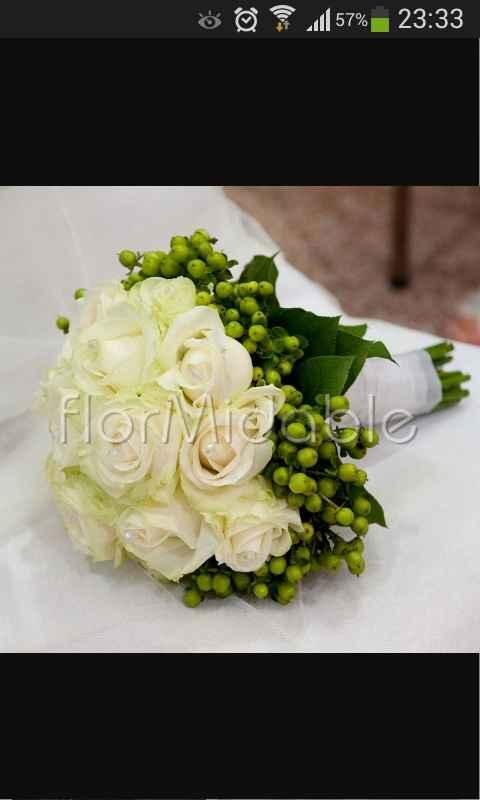 Spose dicembre bouquet - 1