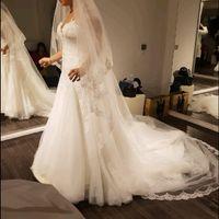 Abito da sposa cercasi 👰🏻 - 3
