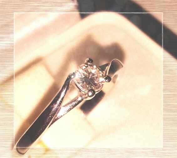 Che ne dite di postare i vostri anelli di fidanzamento? - 2