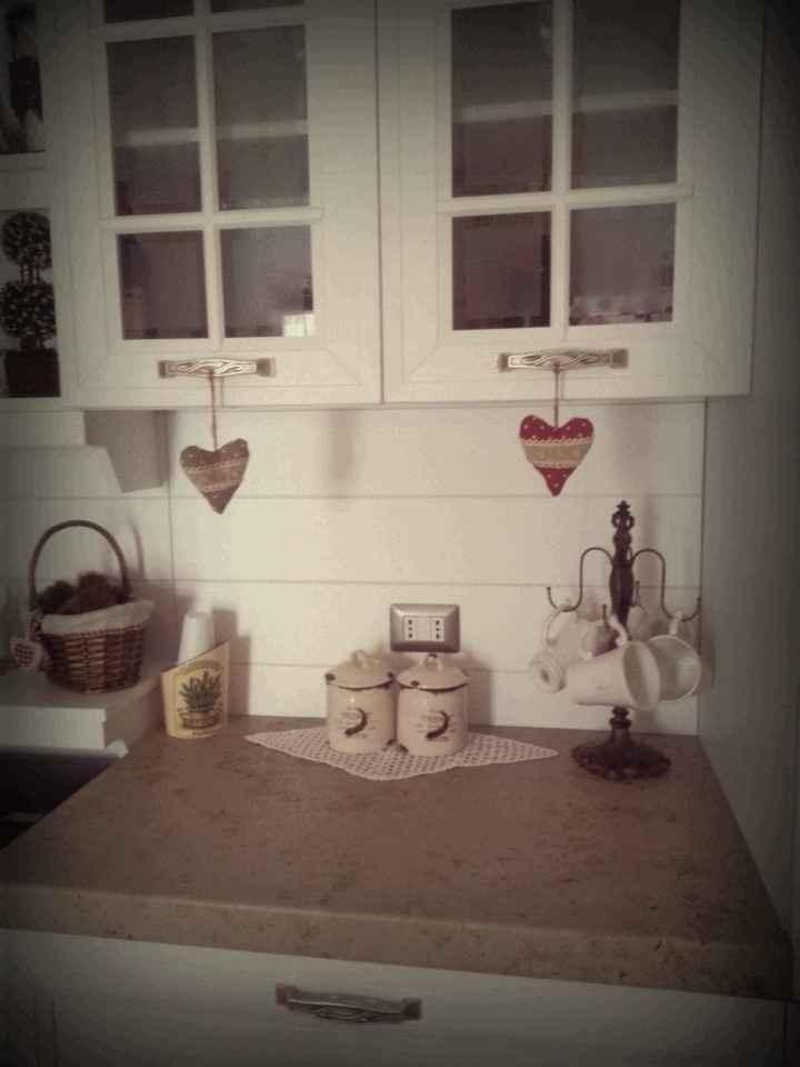 vetrina cucina