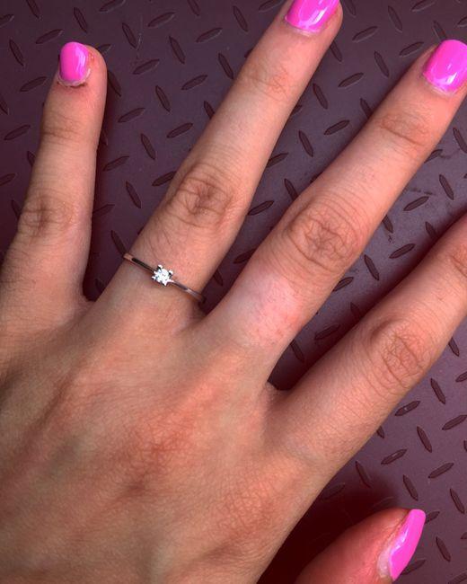 Proposta di matrimonio 7