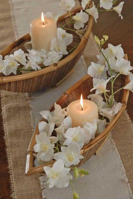Tema Zen per il mio matrimonio 🧘🏼♀️ idee??!! 6