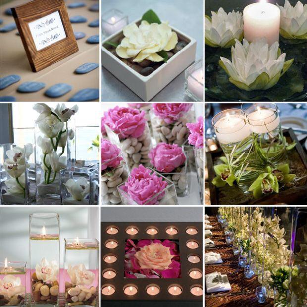 Tema Zen per il mio matrimonio 🧘🏼♀️ idee??!! 7