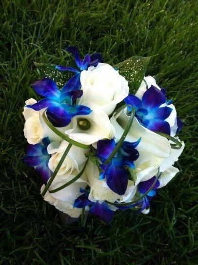 Bouquet da sposa 8