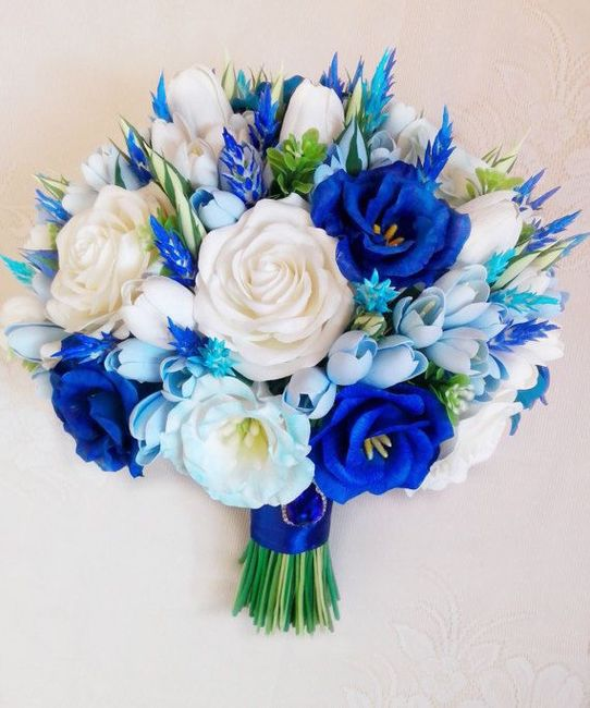 Bouquet da sposa 9