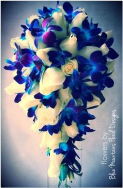 Bouquet da sposa 10