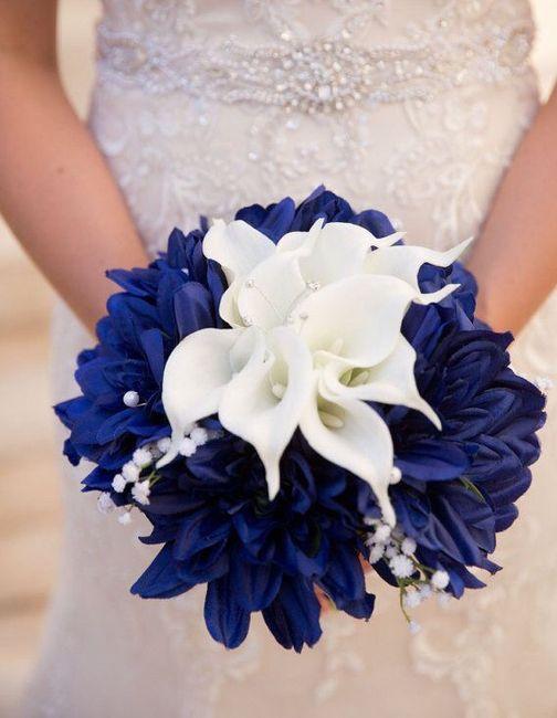 Bouquet da sposa 13