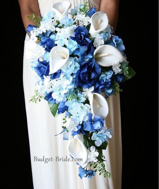 Bouquet da sposa 14