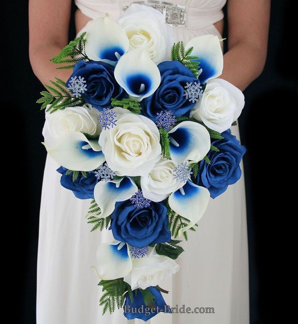 Bouquet da sposa 16